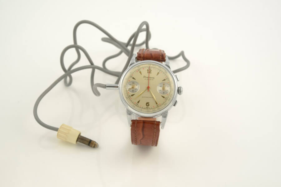 Vintage Real Spy Watch
