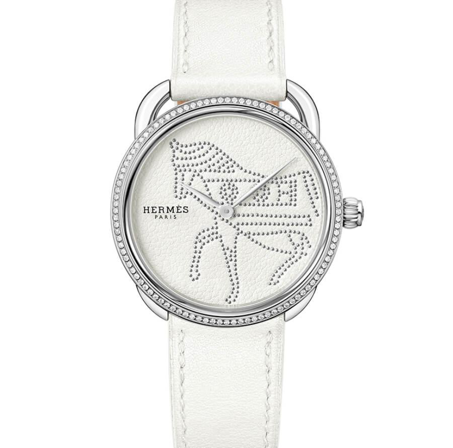 Hermes Women Watches Hermes Arceau Horse