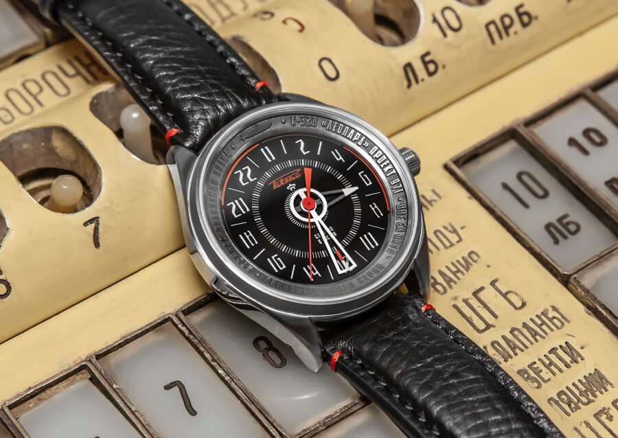Best Russian Watches