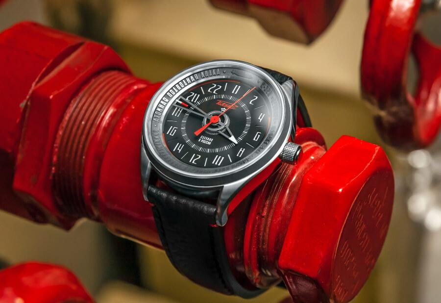 Raketa Dive Watches