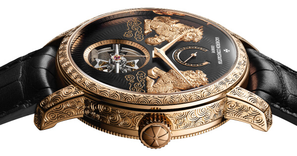 Vacheron Constantin Traditionnelle Tourbillon 89000/000R-B645 (Price, Pictures and Specifications)