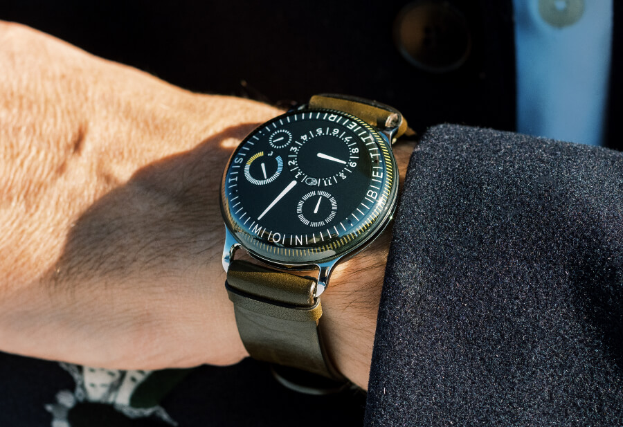 Ressence Type 3X Watch Review
