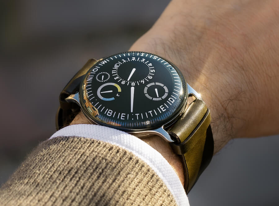 Ressence Type 3X Review