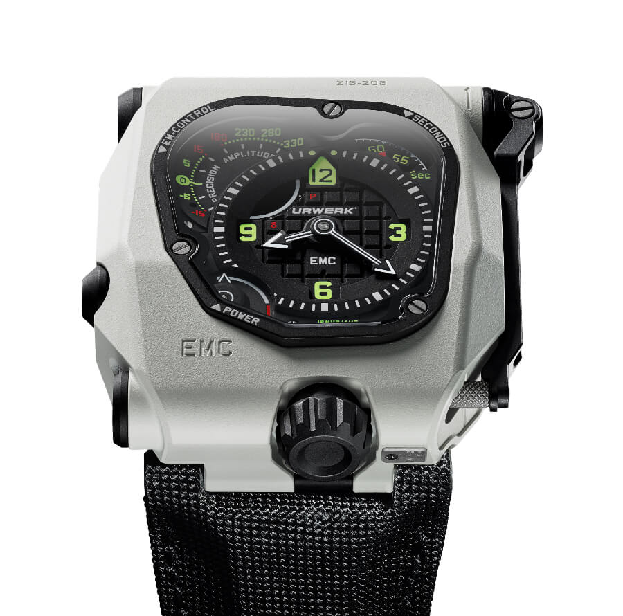 The Most Precise Watches