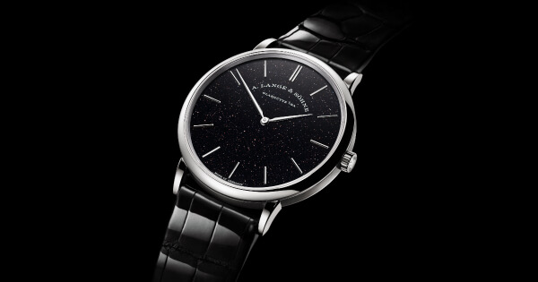The New A. Lange & Söhne Saxonia Thin (Price, Pictures and Specifications)