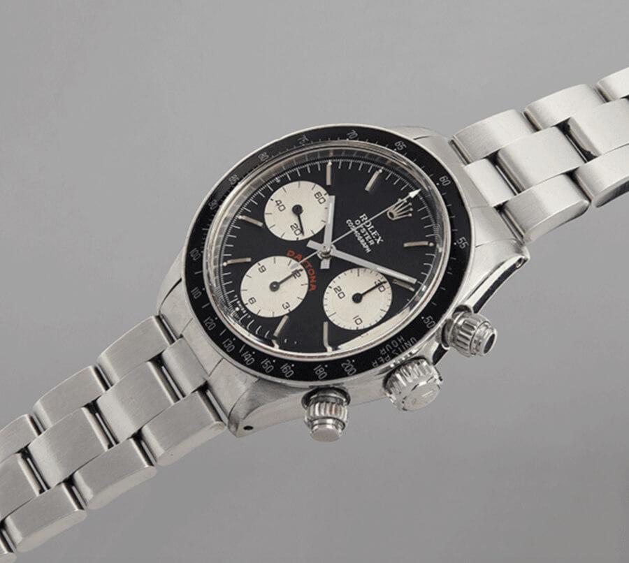 Rolex Ref. 6263