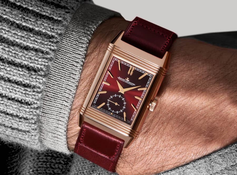 Jaeger-LeCoultre Reverso Tribute Duoface Fagliano Watch Review