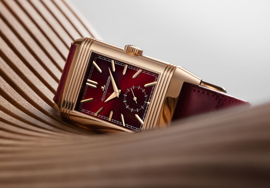 Jaeger-LeCoultre Reverso Tribute Duoface Fagliano Ref. Q398256J  Watch Review