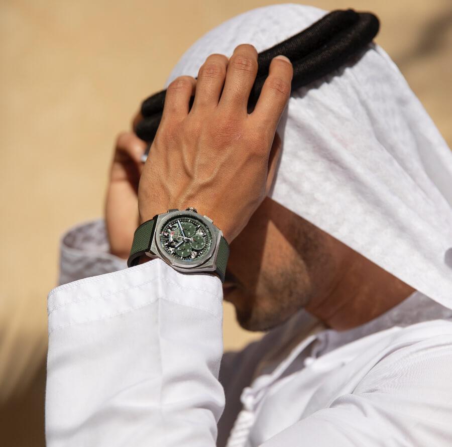 Luxury Watches In Dubai