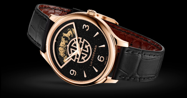 Chopard L.U.C XP Urushi Spirit of Shí Chen (Price, Pictures and Specifications)