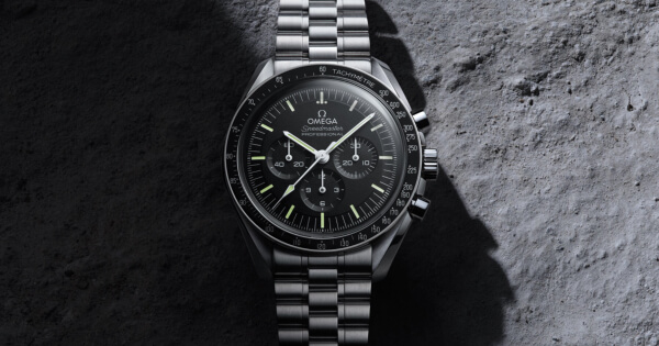 The New Omega Speedmaster Moonwatch Master Chronometer With Caliber 3861 (Price, Pictures and Specifications)