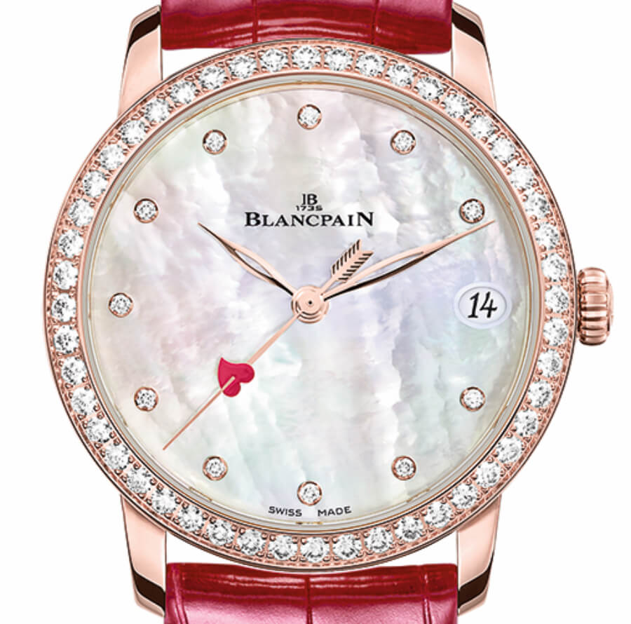 Blancpain Ladies Watches