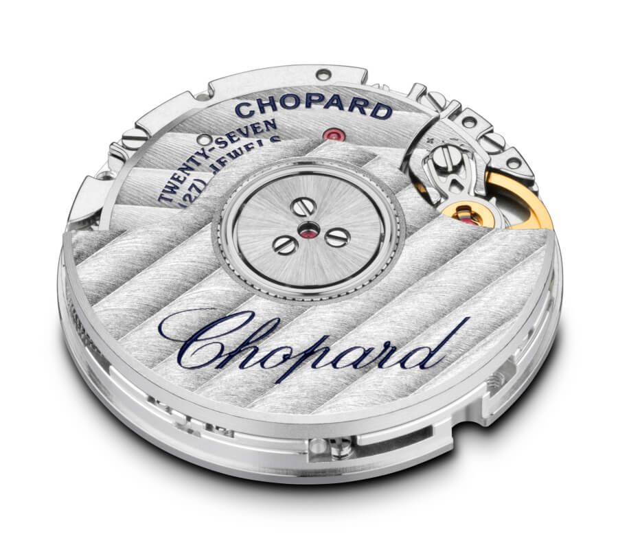 Chopard 09.01-C Movement