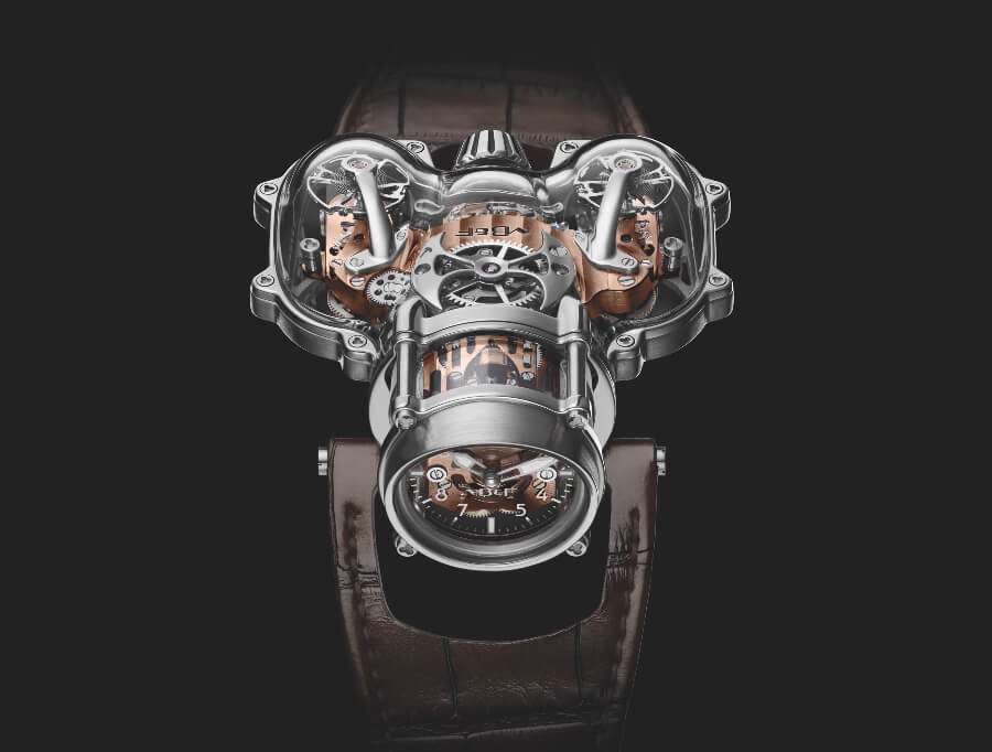 top expensive watches