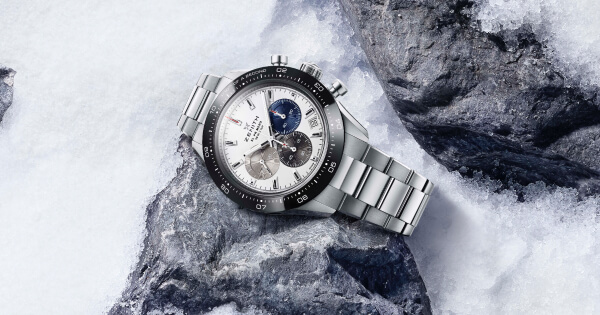 Zenith Chronomaster Sport (Price, Pictures and Specifications)