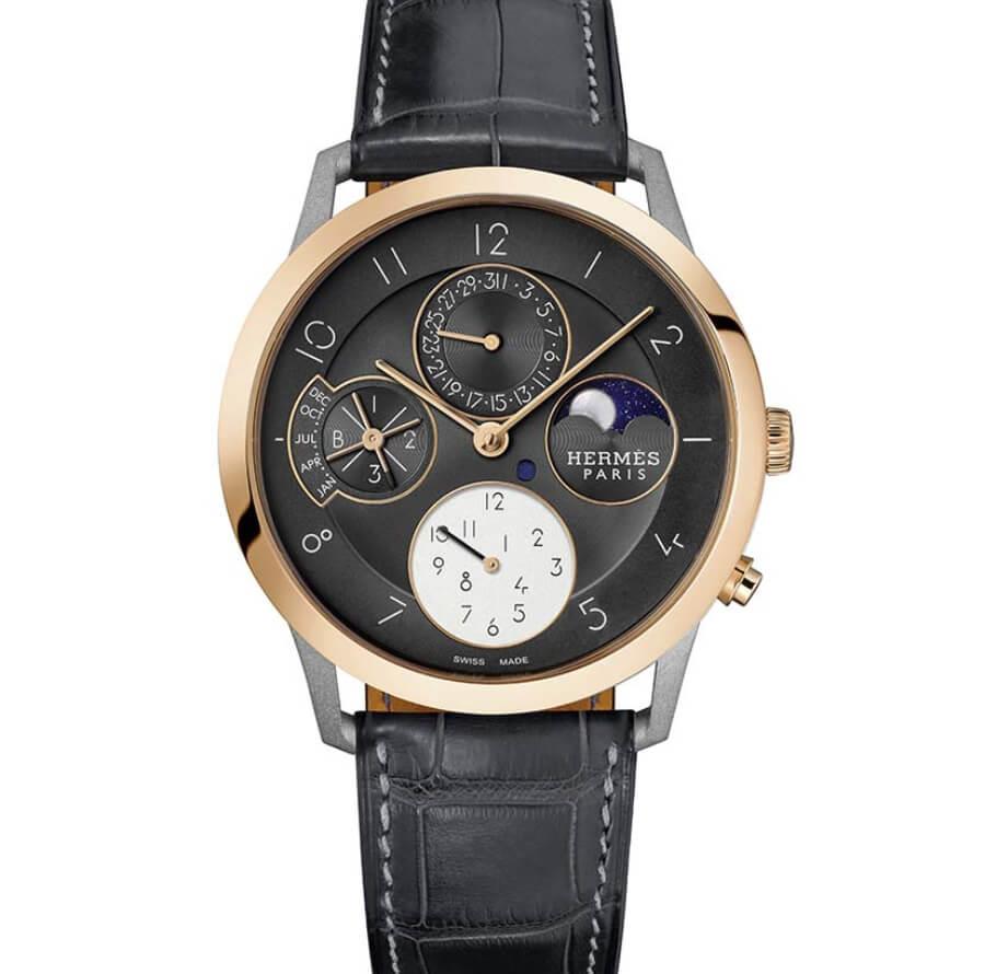 Best Perpetual calendar watch