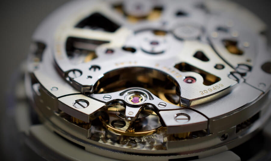 Czapek & Cie Calibre SXH3 In House Movement