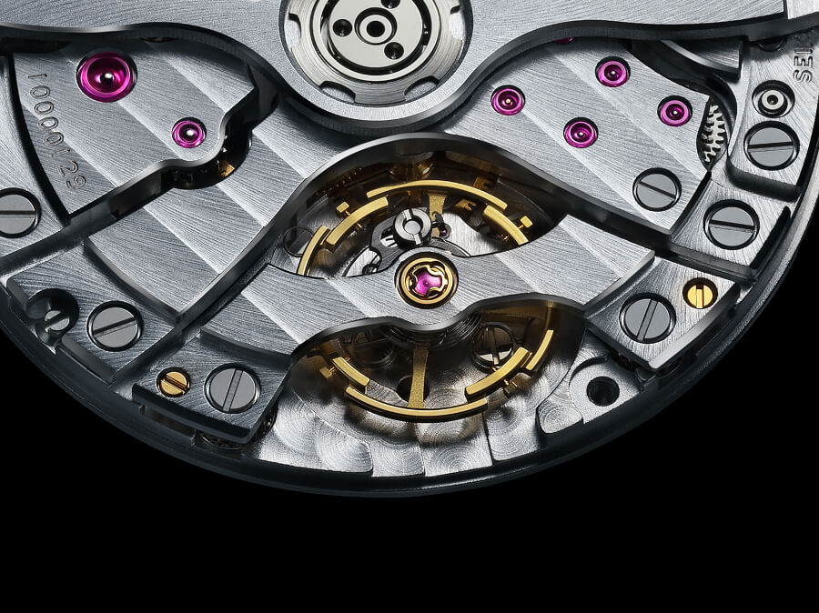 Top Best Watch Movements