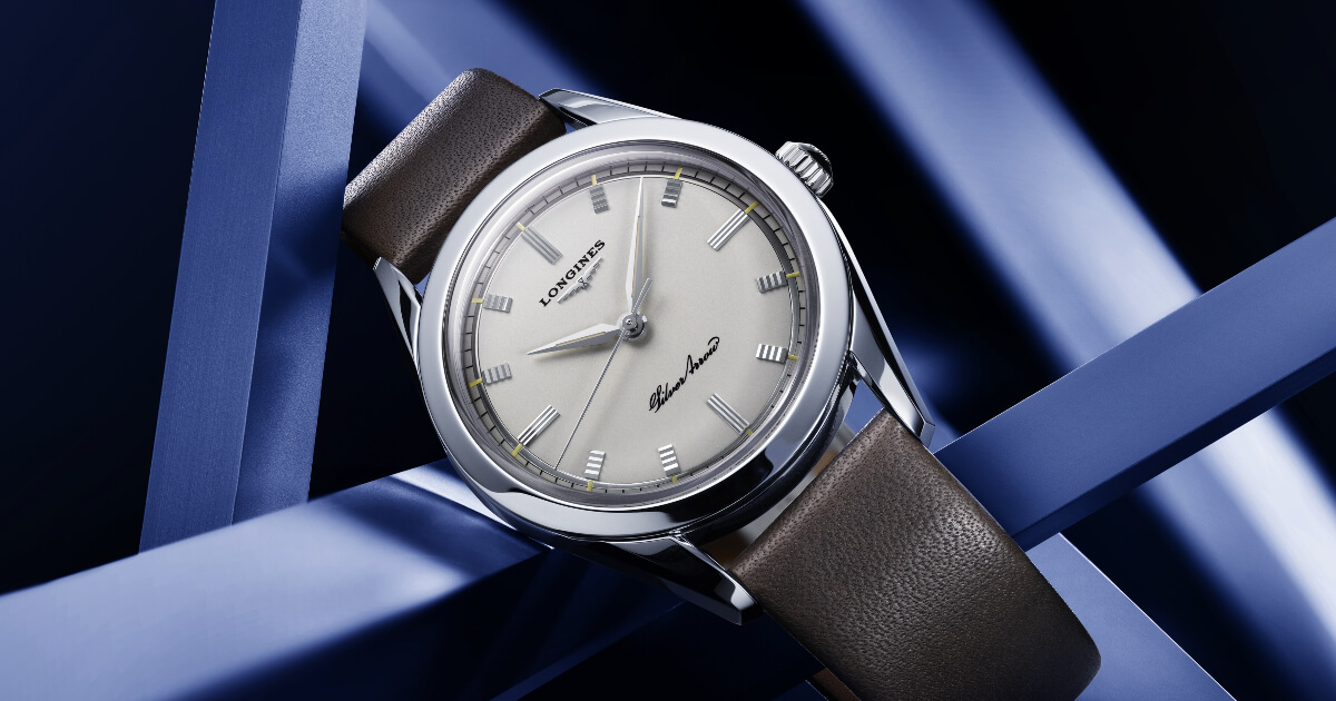 Longines Silver Arrow (Price, Pictures and Specifications)