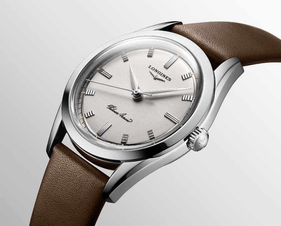 Longines Silver Arrow Review