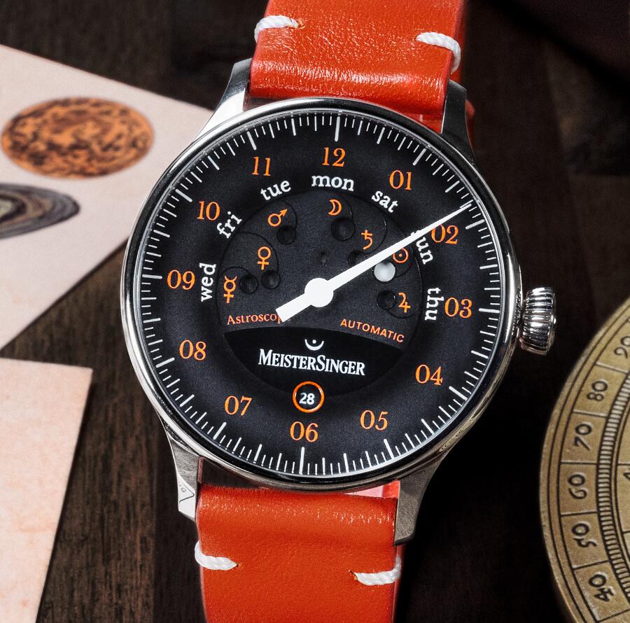 Best German Watches
