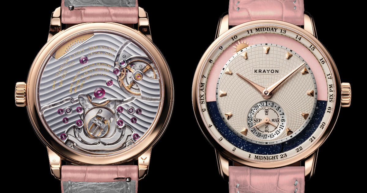Krayon Lady Anywhere (Price, Pictures and Specifications)