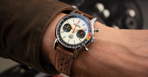 Breitling Top Time Deus Limited Edition (Price, Pictures and Specifications)