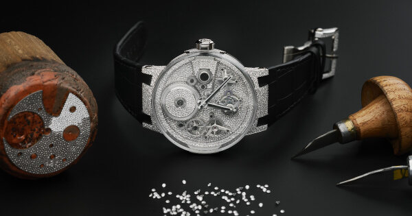 Ulysse Nardin Sparkling Free Wheel (Price, Pictures and Specifications)