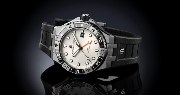 Maurice Lacroix Aikon Venturer GMT Watch (Price, Pictures and Specifications)