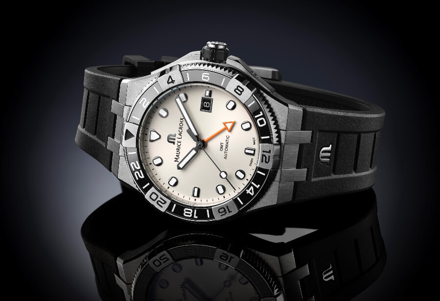 Best Watch With GMT Function