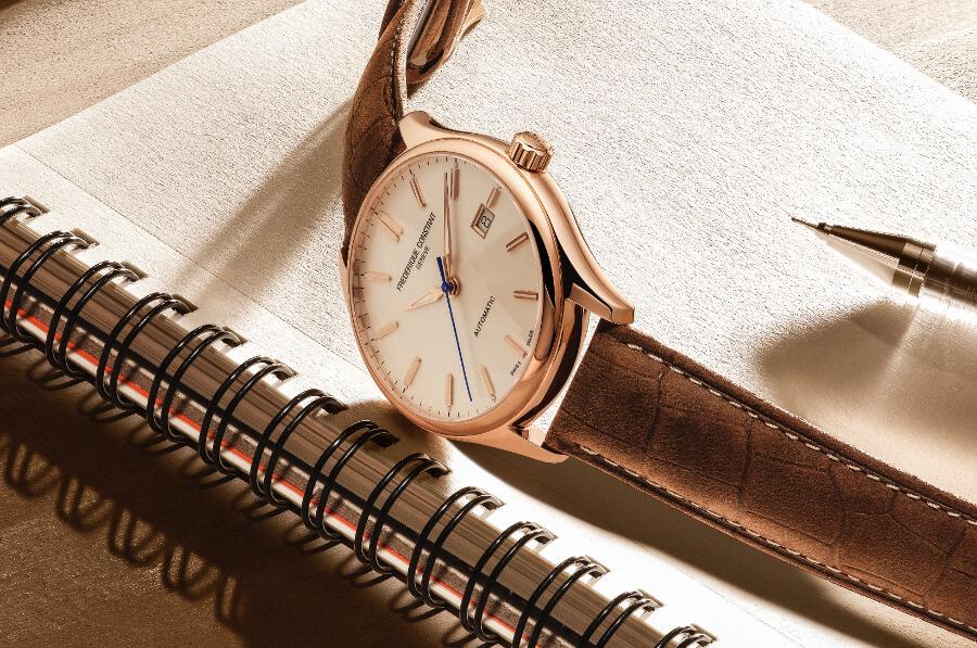 Frederique Constant Classics Index Automatic Watch Review