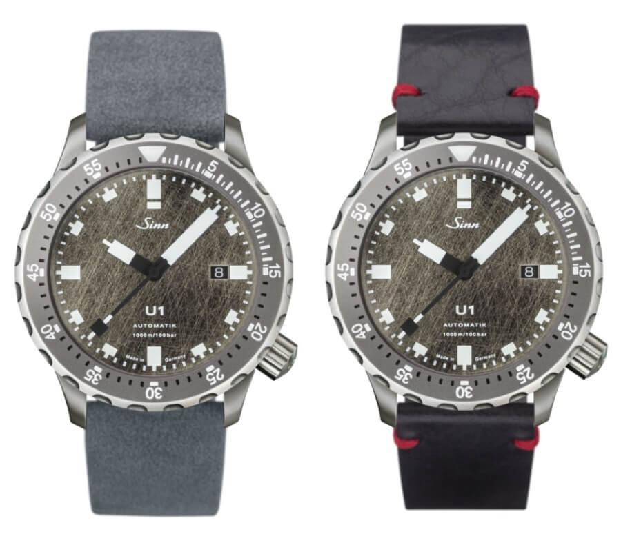 Best German Watches Sinn U1 DS