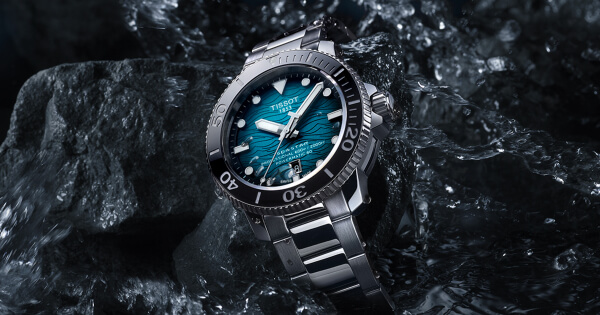 Tissot Seastar 2000 Professional (Price, Pictures and Specifications)