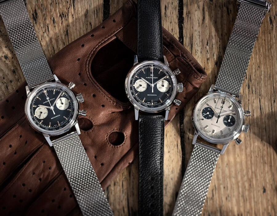 Best Men Chronograph Watch
