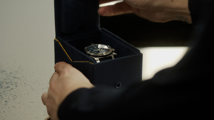 #BreitlingSelect Watches