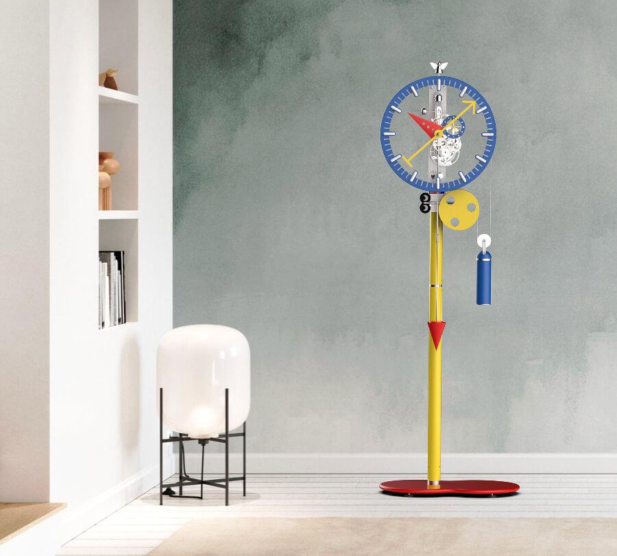 "Lebru X Silberstein ""KB2"" Clock Review"