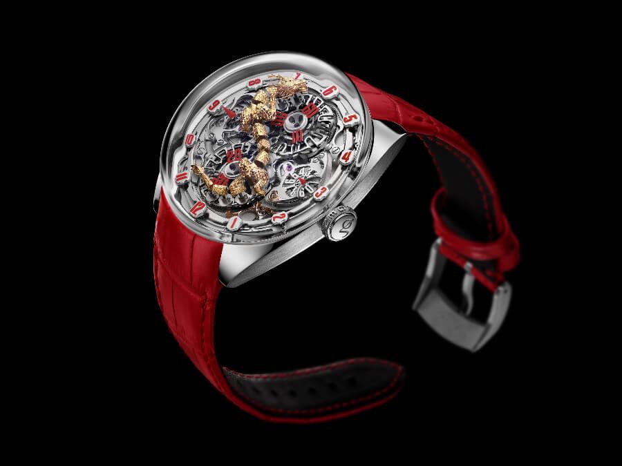 Genus Dragon Watch Review