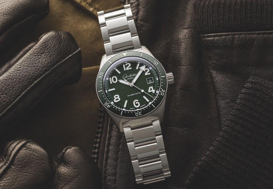 German watches