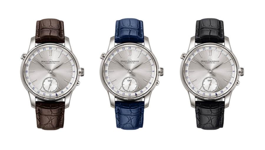 Moritz Grossmann Watch Strap