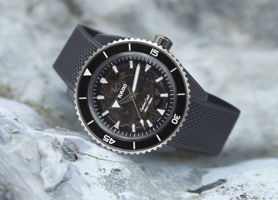 Top Watches 2021