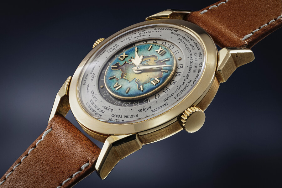 Patek Philippe Reference 2523 Review