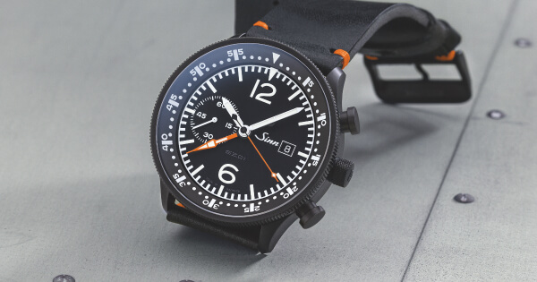 Sinn 717 (Price, Pictures and Specifications)