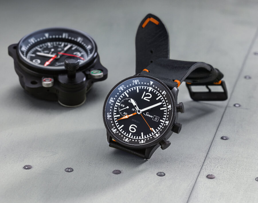 Sinn 717 Watch