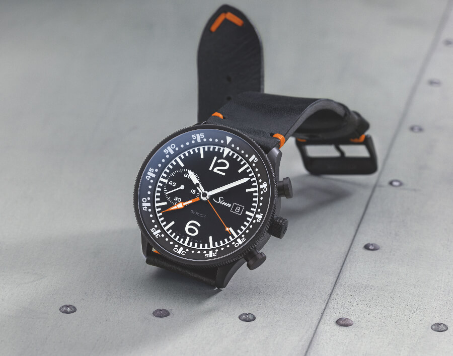 Sinn 717 Review
