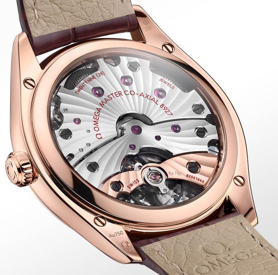 Omega Co-Axial Master Chronometer Calibre 8927