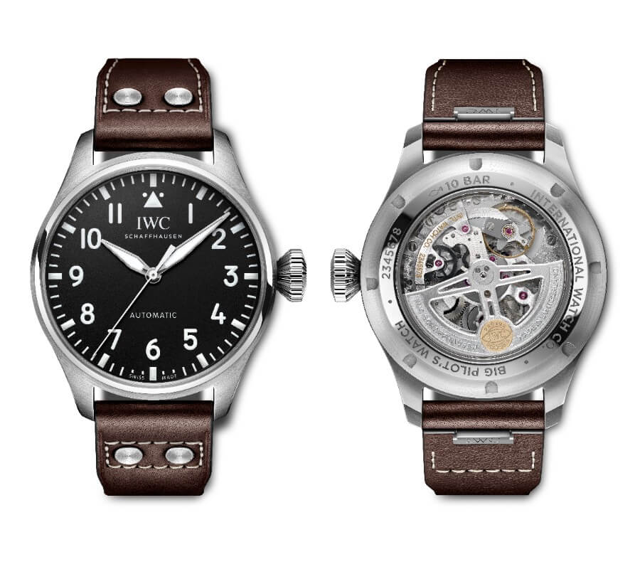 IWC Big Pilot's Watch 43 mm