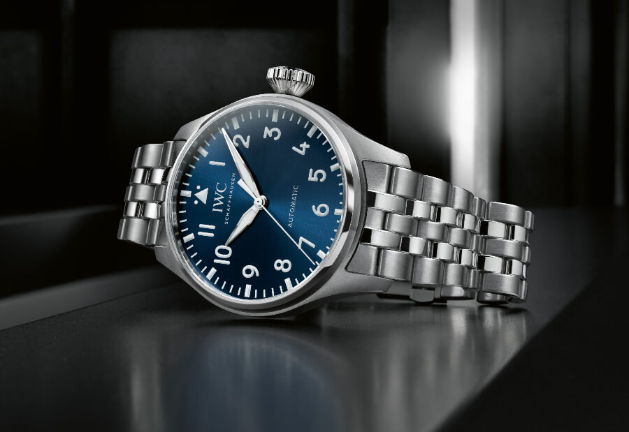 IWC Big Pilot's Watch 43 mm Review