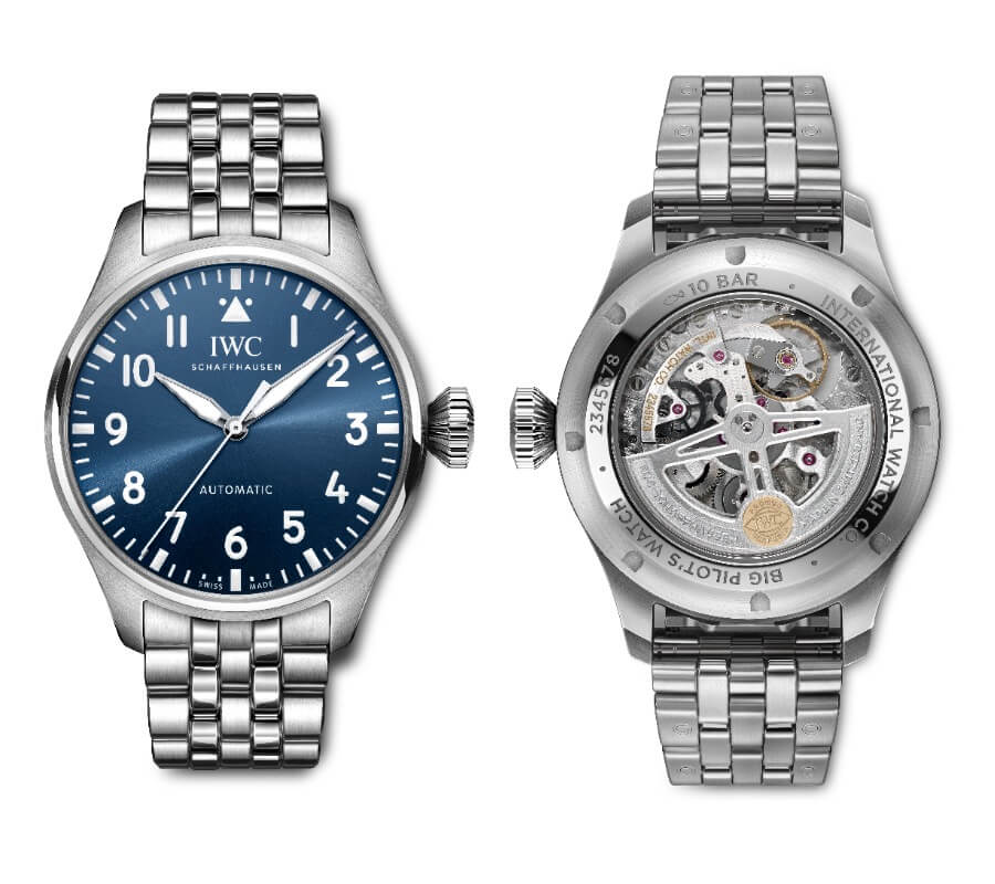 IWC Big Pilot's Watch 43 mm Ref. IW329304