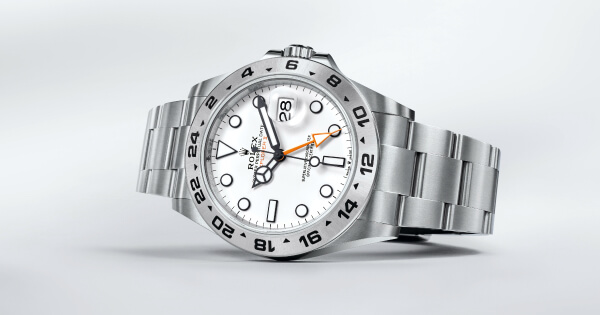 The New Rolex Oyster Perpetual Explorer II Ref. 226570 (Price, Pictures and Specifications)