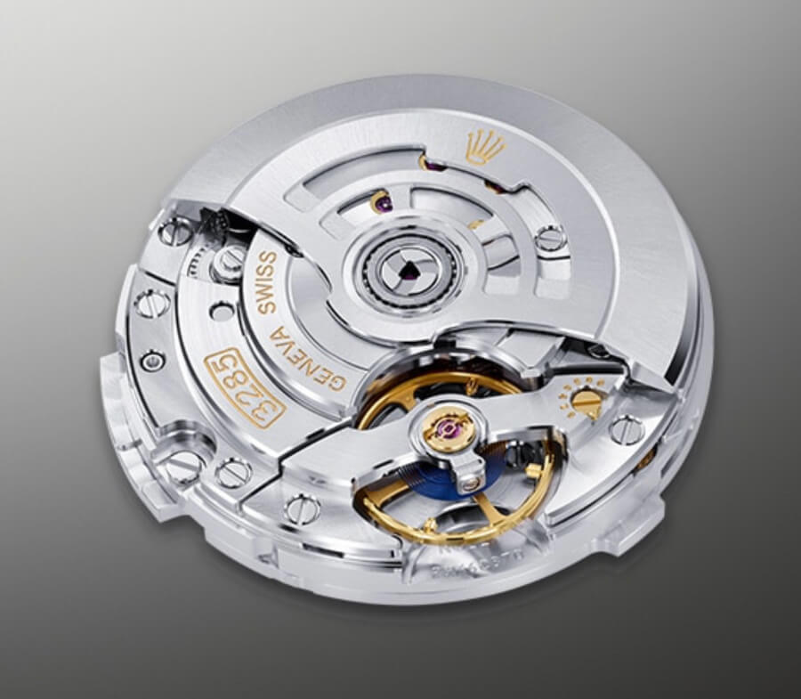 Rolex Caliber 3285